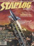 Starlog (1976) 10