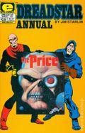 Dreadstar (1982) Annual 1