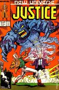 Justice (1986 Marvel) 13
