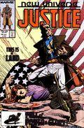 Justice (1986 Marvel) 14