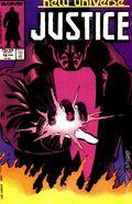 Justice (1986 Marvel) 16
