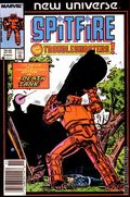 Spitfire and the Troubleshooters (1986) 2
