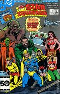 All Star Squadron (1981) 51