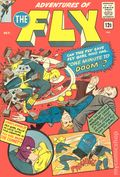 Adventures of the Fly (1959 Archie) 30