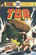 Tor (1975 DC 1st Series) 6