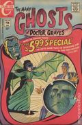 Many Ghosts of Doctor Graves (1967) 24