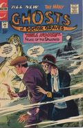Many Ghosts of Doctor Graves (1967) 36