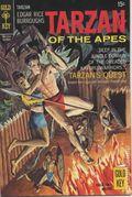 Tarzan (1948-1972 Dell/Gold Key) 188
