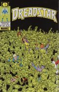 Dreadstar (1982 Marvel/Epic) 20