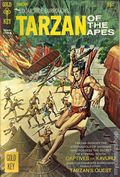 Tarzan (1948-1972 Dell/Gold Key) 189