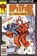 Spitfire and the Troubleshooters (1986) 5