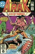 Arak Son of Thunder (1981) 1