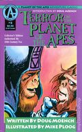 Terror on the Planet of the Apes (1991) 3