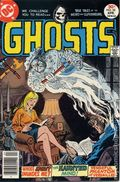 Ghosts (1971-1982 DC) 53