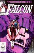 Falcon (1983) 2