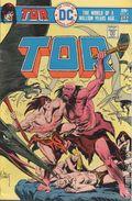 Tor (1975 DC 1st Series) 5