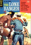 Lone Ranger (1964 Gold Key) 12