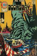 Doomsday +1 (1975 Charlton) 1