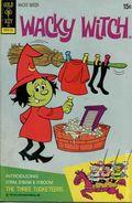 Wacky Witch (1971 Gold Key) 10