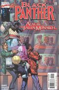 Black Panther (1998 Marvel 2nd Series) 19