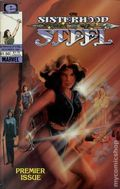 Sisterhood of Steel (1984) 1