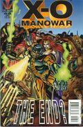 X-O Manowar (1992 1st Series) 68