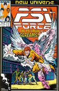Psi-Force (1986) 8