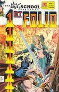 First Folio (1984) 1