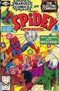 Spidey Super Stories (1974) 46