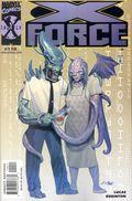 X-Force (1991 1st Series) 110