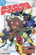 Atari Force (1984) 3