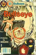 Charlton Bullseye (1981) 4