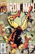 Iron Man (1998 3rd Series) 39