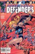 Defenders (2001 2nd Series) 3