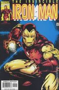 Iron Man (1998 3rd Series) 40