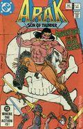 Arak Son of Thunder (1981) 9