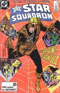 All Star Squadron (1981) 66