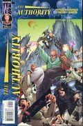 Authority (1999 1st Series) 25
