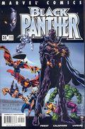 Black Panther (1998 Marvel 2nd Series) 35