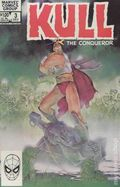 Kull the Conqueror (1983 3rd Series) 3