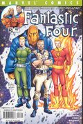 Fantastic Four (1998 3rd Series) 47