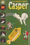Casper the Friendly Ghost (1958 3rd Series Harvey) 164