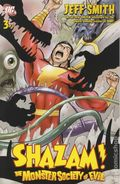 Shazam The Monster Society of Evil (2007) 3