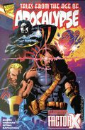 Tales from the Age of Apocalypse (1997 Factor X) 1
