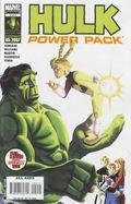 Hulk and Power Pack (2007) 2
