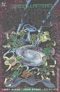 Green Lantern Ganthet's Tale (1992) 1