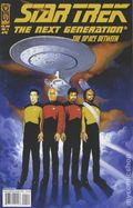 Star Trek The Next Generation The Space Between (2007) 4A