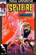 Spitfire and the Troubleshooters (1986) 8