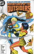 Batman and the Outsiders (1983 1st Series) 46