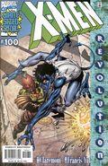 X-Men (1991 1st Series) 100C